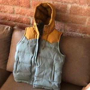 Patagonia Bivy Vest women's medium